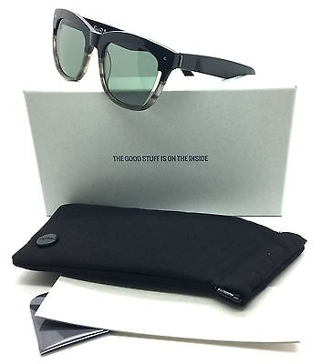 Grey Ant Black Sunglasses  PUBLIC LIGHT  48 mm UV Protetion MSRP $260