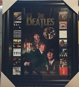 Beatles Album Photo