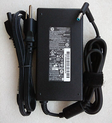 New Original OEM HP 120W AC Adapter for HP Envy 15-j054ca,710415-001 Notebook PC