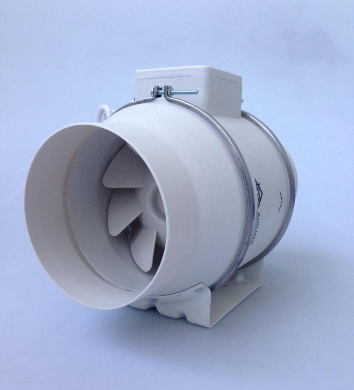 Industrial Exhaust Fans For Fumes : Industrial exhaust fan ebay