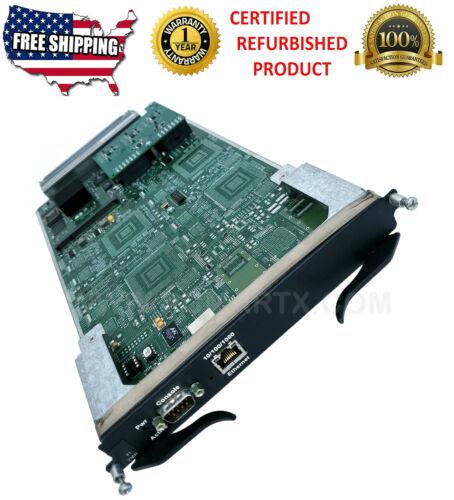BROCADE SX-FIZMR FASTIRON SUPERX MANAGEMENT MODULE 10-1000387-03