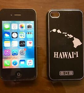 iPhone 4S  (Model A1387) 16GB