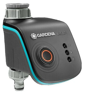 Gardena Smart System Water Control