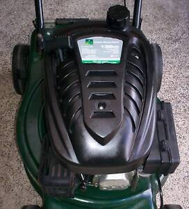 WRECKING GARDENERS CHOICE 135cc ENGINE.PRICES FROM Runcorn Brisbane South West Preview