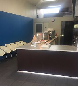 Great Fish and Chip Shop (MUST SELL) Greensborough Banyule Area Preview