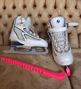 Lady's skates