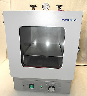 Vwr Sheldon Lab 1400e Vacuum Oven 210 C 1 Year Warranty Quick Ship.