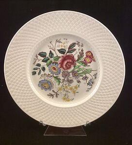 Copeland Spode Gainsborough (Mansard) DINNER Plates - Multiple Available