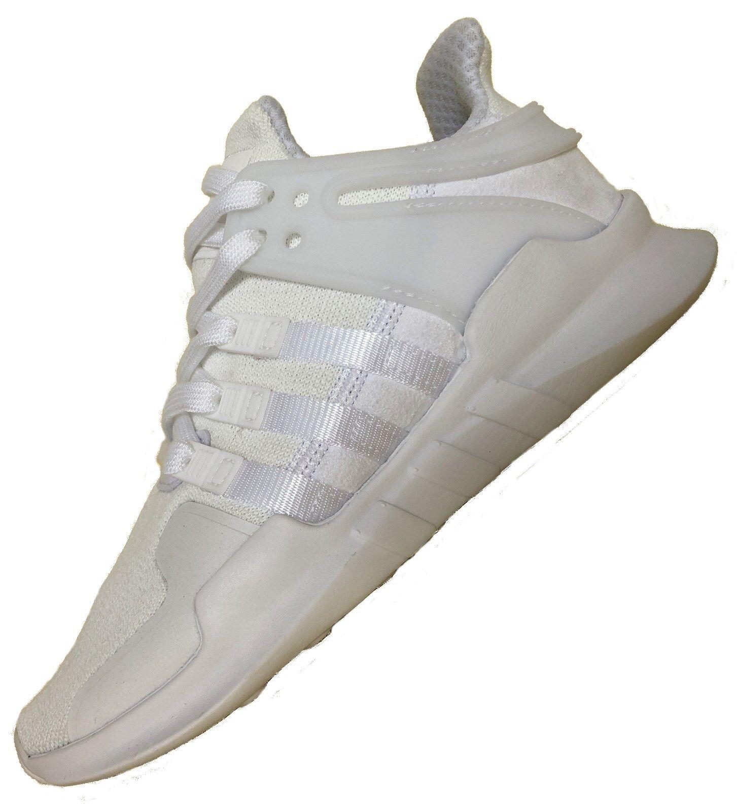 Adidas Equipment Support EQT ADV Weiß Turnschuhe Sneaker Damen Jungen NEU CP9558