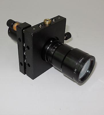 Hans Laser Beam-expander Ir2-8x 2-8x 1064nm