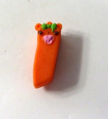 Num Noms Snackables Dippers Series 1 D-051 Baby Carrot