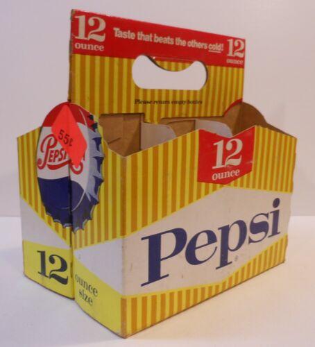 Vintage Pepsi 1950