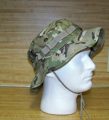 US Army MultiCam OEF Sun / Boonie Hat Size 6 7/8