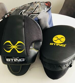 Selling Boxing Focus Mitts