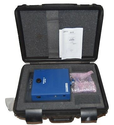 Snap-on Cdi Torque Products 501-i-dtt 14 Digital Torque Tester 5-50in.lb.