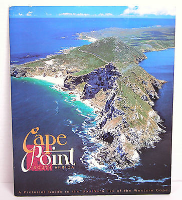 Cape Point South Africa  A Pictorial Guide To The Southern Tip Of Western Cape