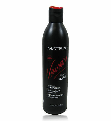 Vavoom Bust Out Conditioner 13.5 Oz Pack Of 3