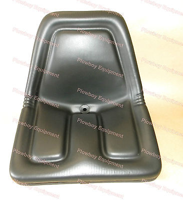 Metal Base Tractor Seat For Case Ih Ford New Holland John Deere Yanmar Tm333bl