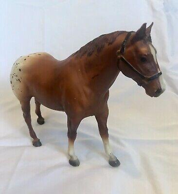 Vintage Breyer Horse - Gelding Appaloosa #97 1971-1980