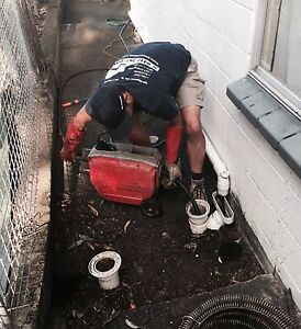 Blocked Drains Cleared 24/7 Windsor Brisbane North East Preview
