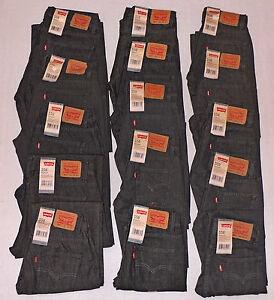 Boys & Husky Lee Sport Xtreme Comfort Slim-Fit Straight-Leg Jeans, Size: 18 Husky, Light Blue.