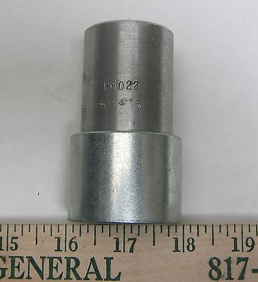 Clemco Blasting Nozzle With Sleeve Hb022 01115