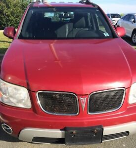 2006 PONTIAC TORRENT NEW 2YR MVI!!! 1900.00