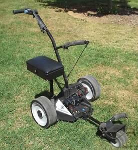 Par Maker Golf buggy Burradoo Bowral Area Preview