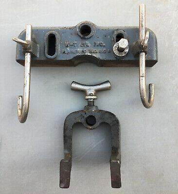 Walker Turner Drill Press Mortise Attachment I294 Parts