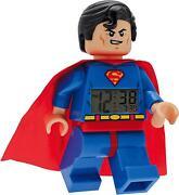 Lego Alarm Clock