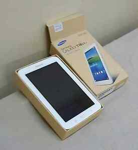 Samsung Galaxy tab 3 Lite Wingfield Port Adelaide Area Preview