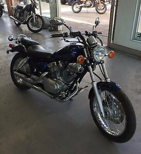 Yamaha XV 250 Christmas Special $500.00 Free Gear Inverell Inverell Area Preview