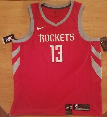 Clothing Houston Rockets 4 Trainers4Me