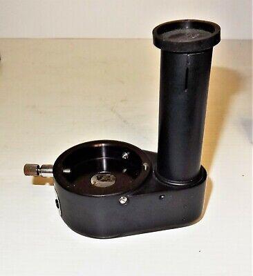 Wild Microscope Phototube Model H