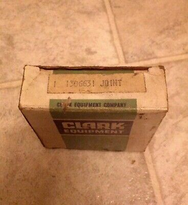 Clark 1306631 Ball Joint - New