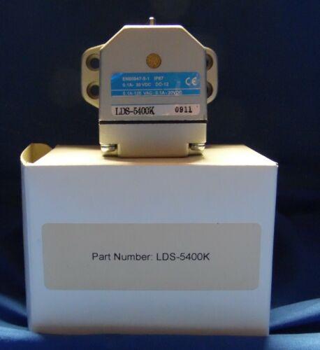 Yamatake Limit Switch, LDS-5400K