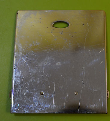 Kenmore Brands - VTG Sewing Machine Throat Slide Cover Plate 8210 Fits Many Brands Kenmore 158