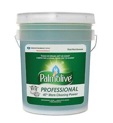 Palmolive Professional Dishwashing Liquid, Original Scent   - 5 gallon Dishwashing Liquid Gallon
