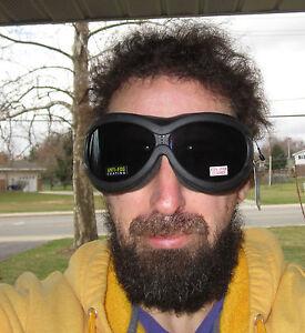 Over Glasses Goggles Ebay