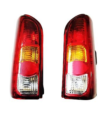 Suzuki Brake Tail Light Rear Lamp Lh Rh Super Carry Holden Scurry Van