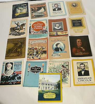 17 United States Presidents History Statesman John Hancock Life Insurance Books