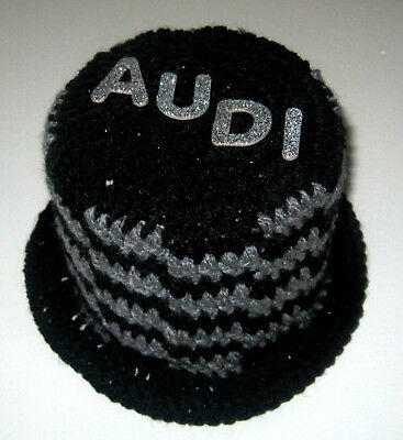 apierhut, AUDI (Papier Hut)