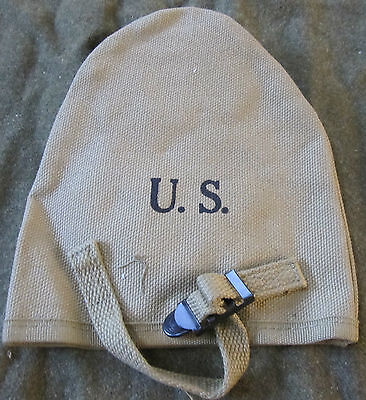 WWI US ARMY INFANTRY M1910 T-HANDLE ENTRENCHING SHOVEL CARRY COVER