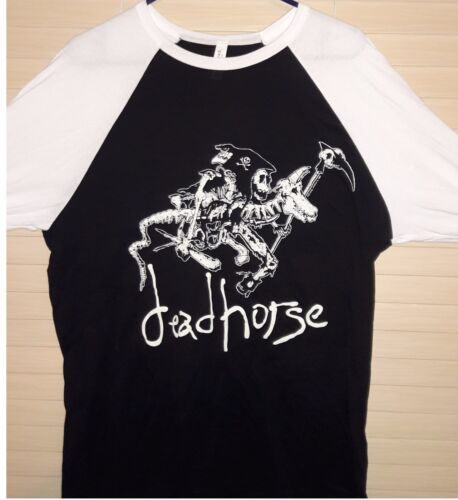 Dead Horse Death Rides Jersey  Haaga Original Final Pre Sale Offer