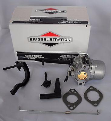 Briggs & Stratton 591378 Carburetor Replaces 796321, 696132,