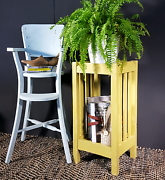 Plant stand Little Mountain Caloundra Area Preview