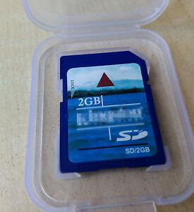 Brand New High Speed 2GB SD Memory Card  ZH179