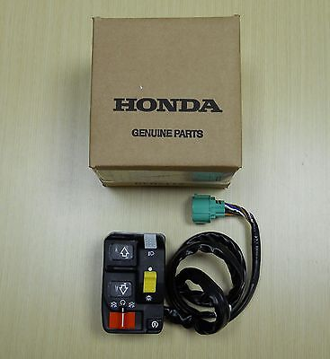 2000-2003 Honda TRX 350 TRX350 Rancher Electric Shift Start Kill Light Switch