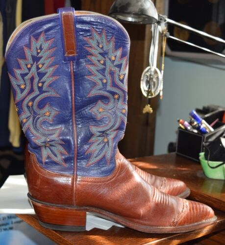 Lucchese 1883