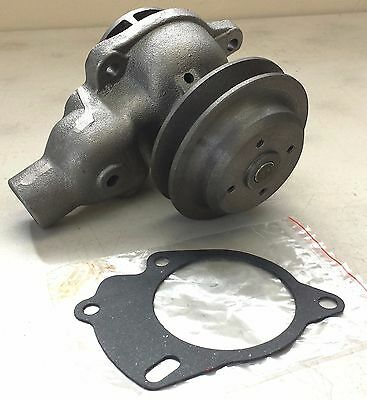 Jeep 639992 Water Pump 1 Groove Pulley Ford GPW Willys MB CJ2A 3A 3B CJ5, G503